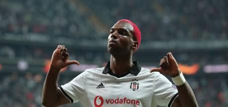 Goals Babel en Lens, rood Willems bij pijnlijk verlies Strootman