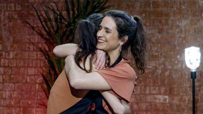 Tweeling Deborah en Jasmina mag eigen restaurant openen in 'Mijn Keuken Mijn Restaurant'