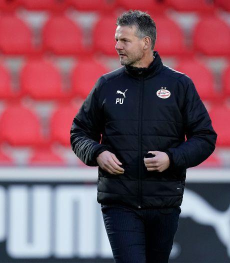 Peter Uneken wil graag écht op eigen benen staan: 'Qua doorstroming kunnen we bij PSV mooie cijfers overleggen'