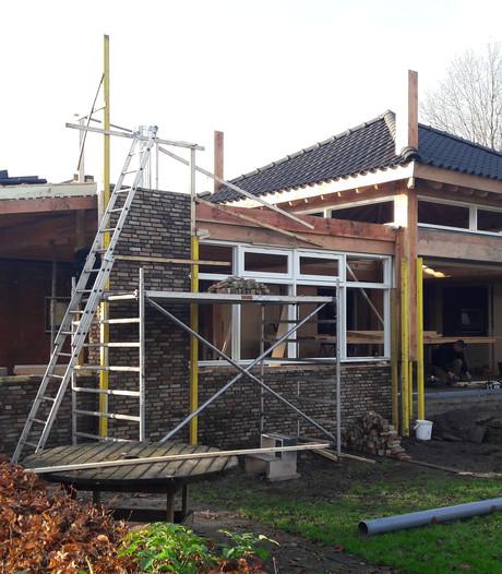 Menmoerhoeve in Etten-Leur gaat fors uitbreiden: 'We bouwen nu een écht restaurant'