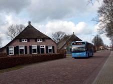 Jongeren willen 'late' bus in Staphorst, maar niet op zondag