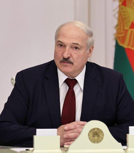 Le Bélarus ferme ses frontières terrestres avec l'UE et l'Ukraine