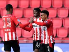 Samenvatting | Benauwde zege PSV op Fortuna Sittard, vier (!) goals afgekeurd