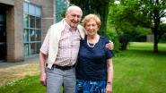 Joris (92) en Paula (88) vieren platina jubileum