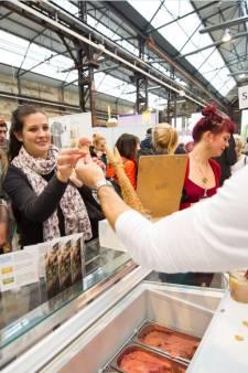 Grootste Europese beurs voor veganisten en vegetariërs komt naar Utrecht