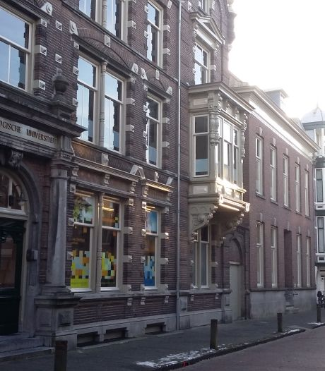 Kampen dreigt Theologische Universiteit na 160 jaar te verliezen aan... Zwolle