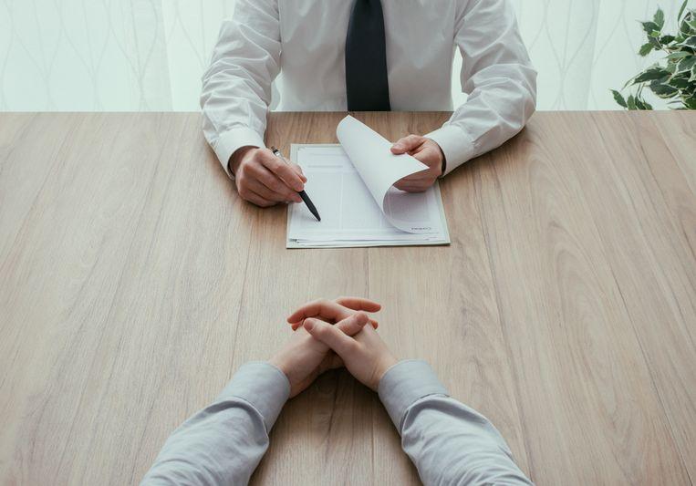 Met een saaie brief vol spelfouten word je vaak niet eens uitgenodigd voor een gesprek.