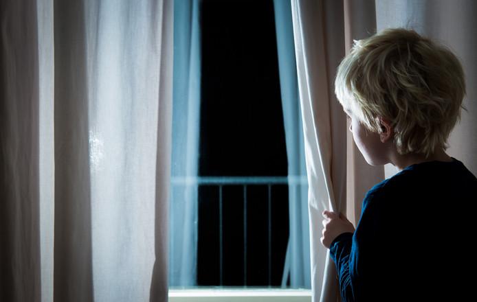 Door het geweld binnen jeugdzorg, zowel fysiek als mentaal, hebben veel mensen ernstige trauma's opgelopen.