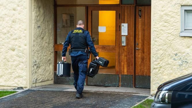 """Zweedse moeder (70) niet langer verdacht van mishandeling zoon (41): """"Zijn verwondingen hielden verband met ziekte"""""""