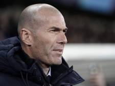 """""""Une victoire méritée"""", se félicite Zidane"""