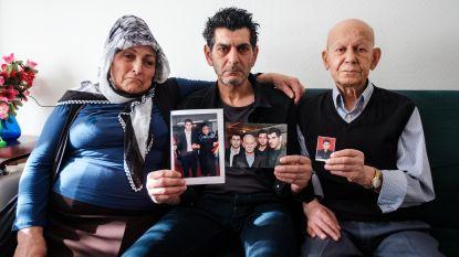 """Onze reporter in Hanau spreekt met ouders slachtoffer: """"Hij zou zich binnenkort verloven"""""""