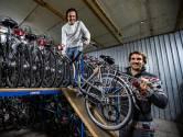 Coronacrisis inspireert Jan (40) om toch het fietsenbedrijf van zijn vader over te nemen