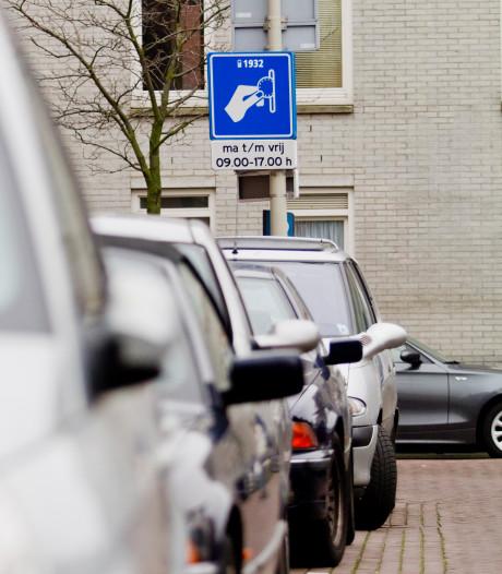 Betaald parkeren blijkt een ware goudmijn voor Den Haag: recordopbrengst na verhoging tarieven
