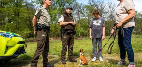 Hondenvrienden verenigen zich tegen handhaving losloopverbod