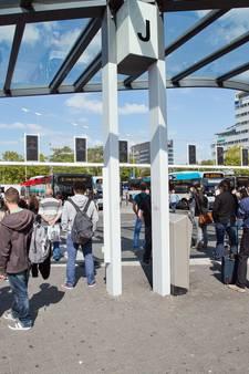 PvdA bezorgd over over veiligheid busstation Neckerspoel in Eindhoven
