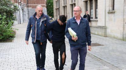 Geen plaats in jeugdinstelling: Brusselse jeugdrechtbank laat 17-jarige vrij die bij overval dreigt oog van 90-jarige vrouw uit te steken