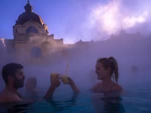 City-trip à Budapest: coup d'oeil sur les différents bains et thermes de la capitale hongroise