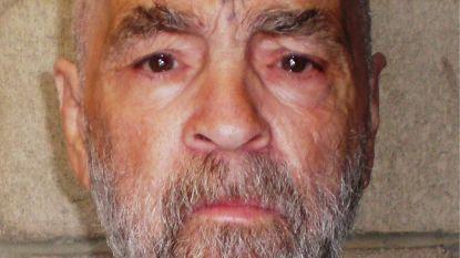 Kleinzoon Charles Manson krijgt restanten van de seriemoordenaar niét