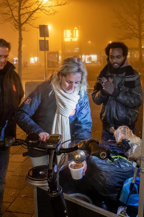 Vrieskou of niet: deze daklozen leven dag en nacht in de bossen