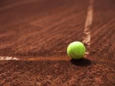 Arnemuidse tennistrots neemt het zaterdag op tegen een voormalig wereldtopper