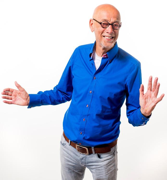 Piet Hartman.