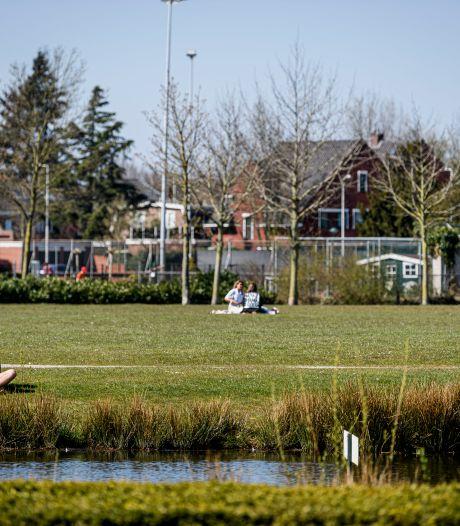 Extreme toename parkbezoekjes in Twente, zo bespiedt Google