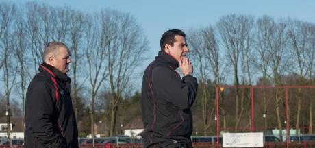 Nijmegen en trainer Erik Makaay per direct uit elkaar