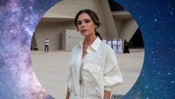 Victoria Beckham drinkt 'maanwater' om te detoxen, wat is dat precies?