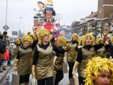 Sas van Gent viert carnaval digitaal én via de radio