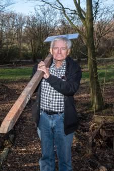 Natuurliefhebber Ep Booneman zag de wereld en eindigde in Zoetermeer