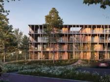 Weer twee nieuwe projecten voor Bosrijk in Meerhoven in Eindhoven