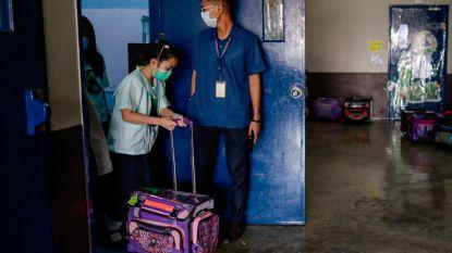 UGent en Arteveldehogeschool roepen studenten terug uit China