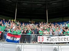 Voorzitter supportersclub FC Dordrecht stapt op