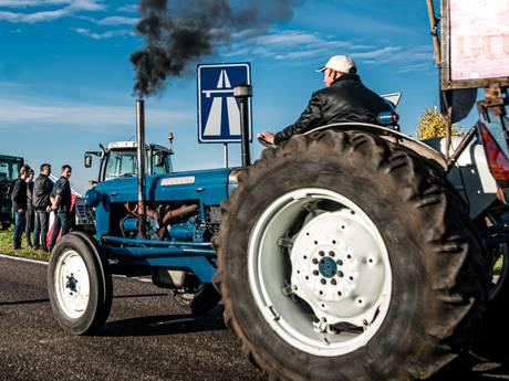 Stikstofmaatregelen blijven uit, nieuwe grootschalige actie boeren op 18 december