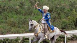 Turkmenistan verbiedt het woord 'coronavirus'