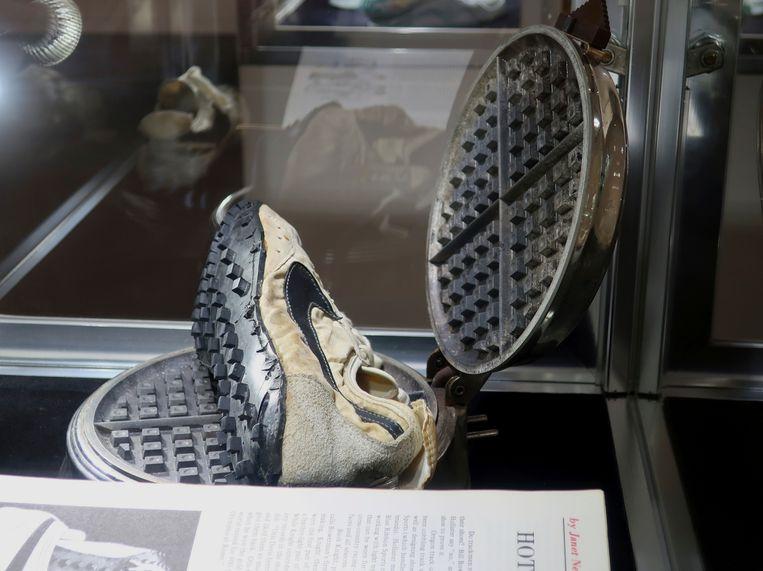 De Moon Shoe. Beeld AP