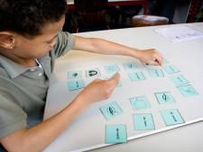 Extra taalondersteuning voor kinderen brede scholen Etten-Leur