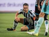 Pelupessy van Heracles naar Sheffield, captain er al niet meer bij tegen PSV
