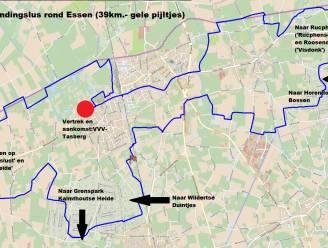 Wildertse Duintjes krijgt gloednieuw MTB-parcours