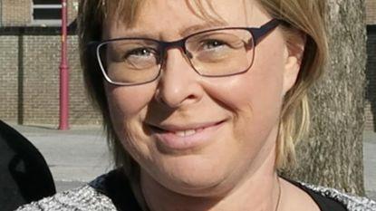 Sabine Vermeulen trekt N-VA-lijst