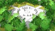 Begraafplaats krijgt vier strooiweides