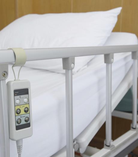 Kinderafdeling ziekenhuis Lelystad kan tijdelijk geen nieuwe kinderen erbij hebben