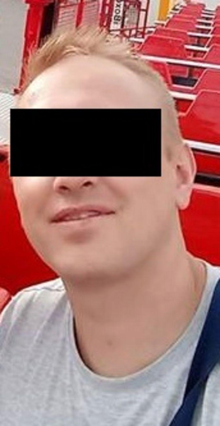 Grzegorgz J. werd veroordeeld tot 4 jaar cel