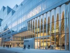 Gemist? Doek valt voor Museum Rotterdam en vrouw (55) in rolstoel bruut beroofd