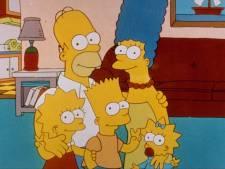The Simpsons verwijderen Jackson-aflevering