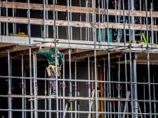 Alphen haalt een streep door bouwplan pastorietuin