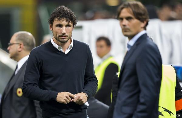 Nieuwe hoofdtrainer Mark van Bommel neemt in Eindhoven een stevige erfenis over