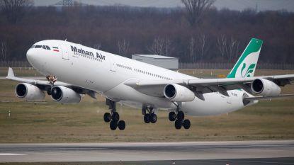 """BBC: """"Iraanse luchtvaartmaatschappij verspreidde coronavirus in Midden-Oosten"""""""