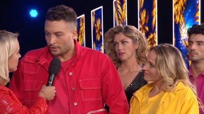 """Viktor Verhulst laat zich uit 'Dancing With The Stars' stemmen: """"Ik ben heel opgelucht"""""""