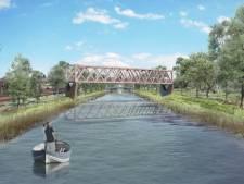Nieuwe brug Oirschot vernoemd naar soldaten